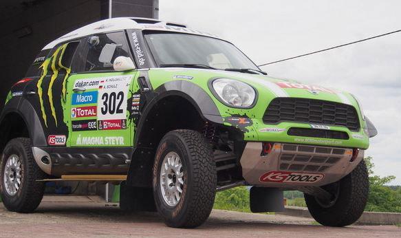 Mini-All4-Racing-Krzysztofa-Hołowczyca